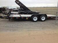 Clear Out - 2014 Big Tex 20ft Tilt