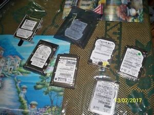 "2.5"" IDE laptop hard drives for sale"