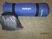 Vango Sleeping matt and Pillow