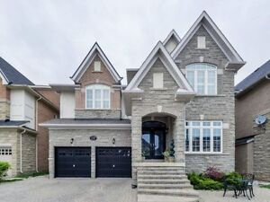 LUXURIOUS EXECUTIVE HOUSE FOR RENT IN MISSISSAUGA