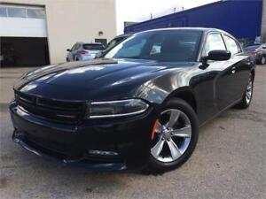 2017 Dodge Charger SXT   Manager Special