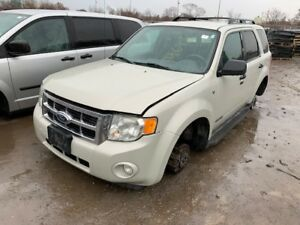 2008 Ford Escape just in for parts at Pic N Save!