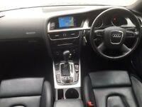 Audi A5 3.0 TDI S Line Sportback S Tronic Quattro 5dr
