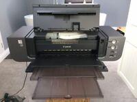 Canon Pixma Pro 9500 Printer and Canon 9950F Scanner For Sale