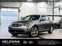 2015 Infiniti QX50 Journey with Premium Package