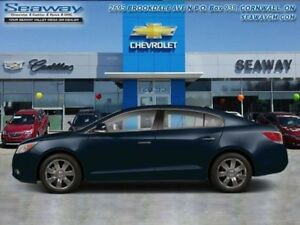 2012 Buick LaCrosse CXL LEATHER ROOF - Leather Seats - $123.65 B