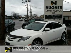 2009 Mazda 6 GT Sedan | Passenger | Automatic | Sunroof