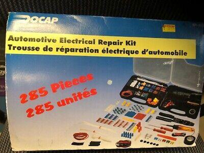 Docap 285 Piece Electrical Repair Kit