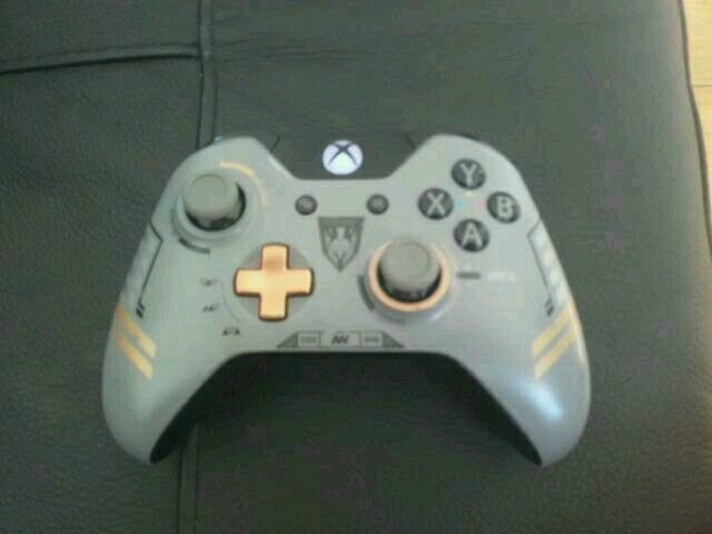 Call of Duty Xbox One Controller Limited Edition