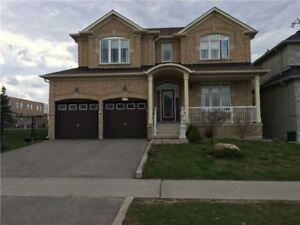 Beautiful 4 Bedroom 4 Bath Detached Home In The Heart Of Aurora