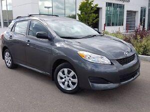 2013 Toyota Matrix 5 Door All Wheel Drive