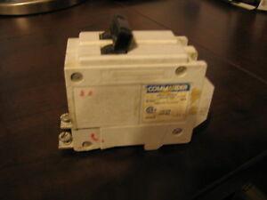 Commander Circuit Breaker