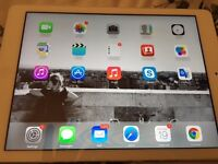 Apple iPad Air 1st Generation 16GB Wi-fi Only 9.7inch Space Grey + Magnetic Case Brand New Condition