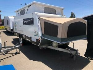 JAYCO EXPANDA AIR COND. FULL ANNEX BARGAIN Klemzig Port Adelaide Area Preview