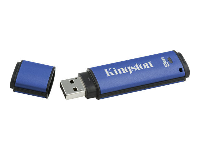 Kingston Technology DataTraveler Vault Privacy Edition