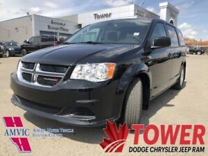 2019 Dodge Grand Caravan Canada Value Package - DUAL CLIMATE CON