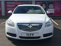 Vauxhall/Opel Insignia ** GOOD/BAD CREDIT CAR FINANCE *** FROM £34 P/WK **