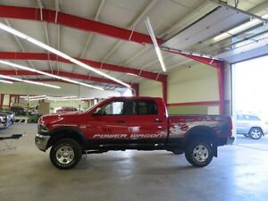 2015 Ram 2500 Power Wagon Must See!! navigation 12km