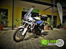 Honda - Africa Twin CRF 1000 L - Africa Twin DCT ABS Travel Edition