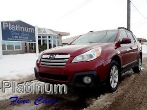 2013 Subaru Outback  brand new tires just installed!!