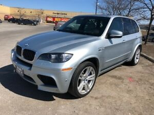 2013 BMW X5 M AWD|Pano Roof|Navi|Leather|Back Up Cam|