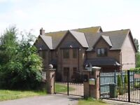 Executive Double bedroom To share **Furzton Lake**£600 pcm including bills and sky