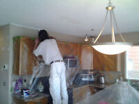 ►►►PAINTING PROFESSIONALS CALGARY ♦ BASEMENTS ♦ GARAGES ♦ HOUSES