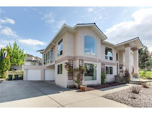 HOME IN DESIRABLE NEIGHBOURHOOD  WITH LEGAL SUITE