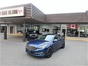 2017 Hyundai Sonata $0 Down $125 Bi-Weekly