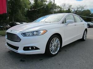 2014 Ford Fusion SE-AWD *** Pay Only $73.35 Weekly OAC ***