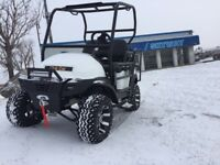 "2014 Club Car ""BAJA"" Gas Custom St. Catharines Ontario Preview"
