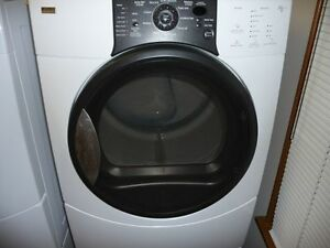 HE3 Kenmore Elite Dryer for parts