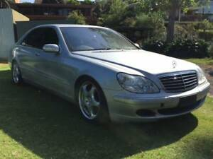 Mercedes benz s500 for sale in australia gumtree cars fandeluxe Choice Image