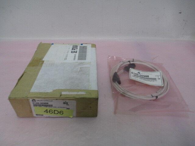 AMAT 0140-00988, Harness Assembly, Pump Rack Panel Interlock. 415914