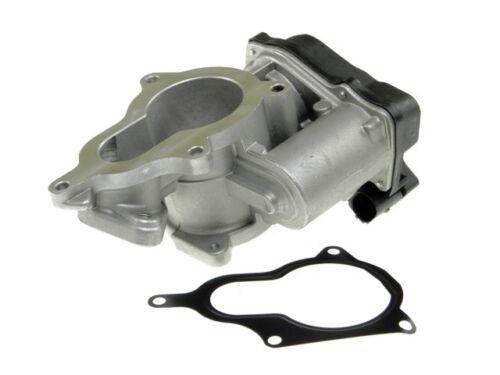 AGR VALVE EXHAUST GAS REGULATOR AUDI A4 2.0TDI 04 A4 2.0TDi Quattro 06