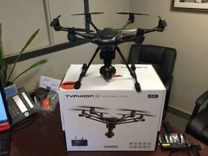 yuneec typhoon h drone for sale