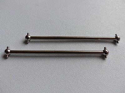 Antriebsknochen Antriebswelle Dogbone 06061 Himoto, LRP, Länge 84mm, PIN 79mm