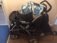 Baby Buggy/Baby Pram available on sale
