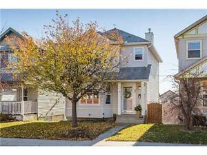 A single house in SW looking for long term lease