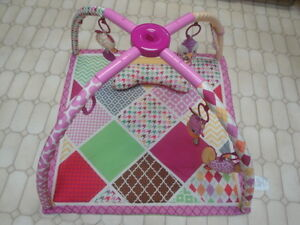 Infant Activity Play Mat
