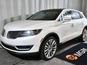 2018 Lincoln MKX Reserve 4dr AWD Sport Utility