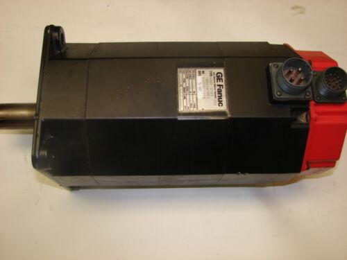 GE Fanuc Ac servo type A06B-0502 mod 20S