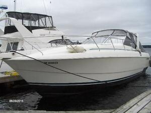 1994 Silverton 34X Express Cruiser Just Reduced!