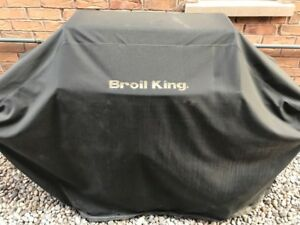 BBQ - Broil King Sovereign XL