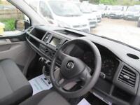 Volkswagen Transporter T28 SWB DIESEL 2.0 TDI BMT 102 STARTLINE VAN EURO 6 (201