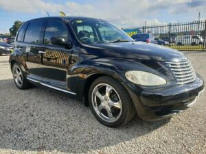 2004 CHRYSLER PT CRUISER CLASSIC, MANUAL, LOW KMS, SERVICE HISTORY, REGO, WARRANTY, JUST SERVICED!! Penrith Penrith Area Preview