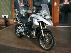 BMW GS 1200 2008/58