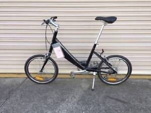 Cargo (brand) compact unisex  bicycle. New Port Melbourne Port Phillip Preview