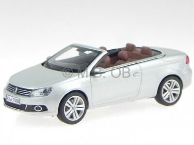Used, VW EOS 2012 silver diecast model car Kyosho 1/43 for sale  Shipping to Canada