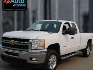 2013 Chevrolet Silverado 3500HD LT, 6.0L V8, 158 WB, No Accident